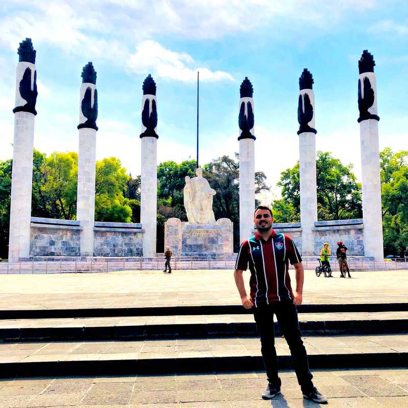 Trip Blog Post by @lessandro: Mexico City 2020 | 1 day in Mar (itinerary, map & gallery)