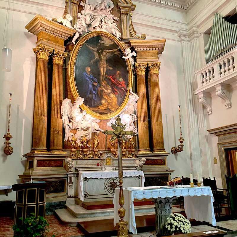 Parrocchia di S. Tommaso da Villanova