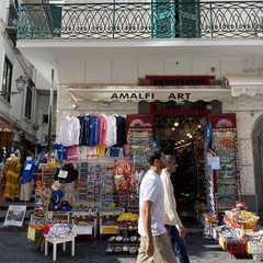 Amalfi (Campania, Italy) | Seleted Trip Photo