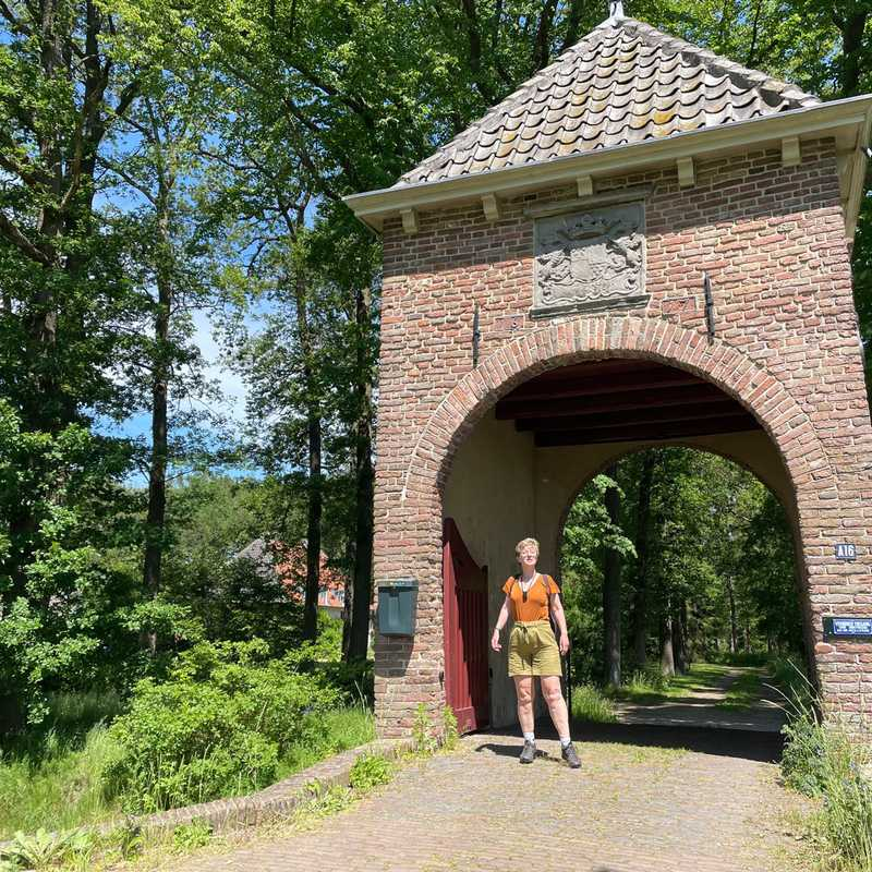 Landgoed Sandenburg
