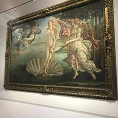 Uffizi Gallery   POPULAR Trips, Photos, Ratings & Practical Information