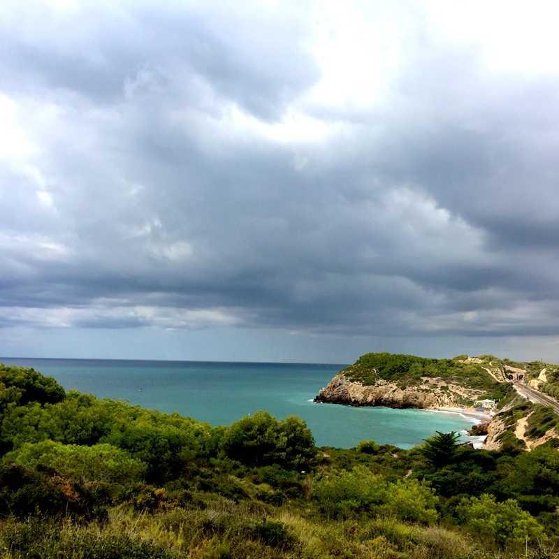Mirador Punta de les Coves