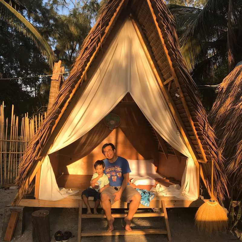 Liwliwa, San Felipe, Philippines | 3 days trip itinerary, map & gallery