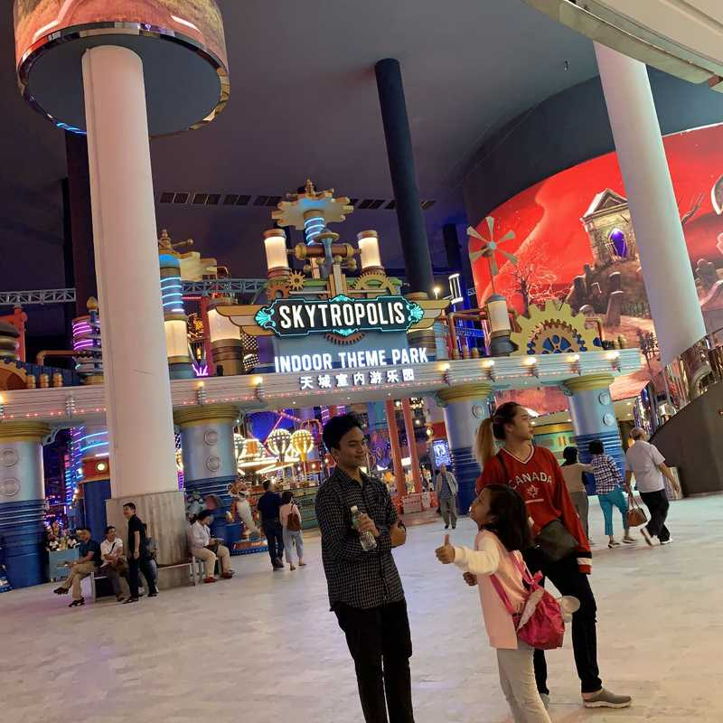 Malaysia 2019 | 4 days trip itinerary, map & gallery