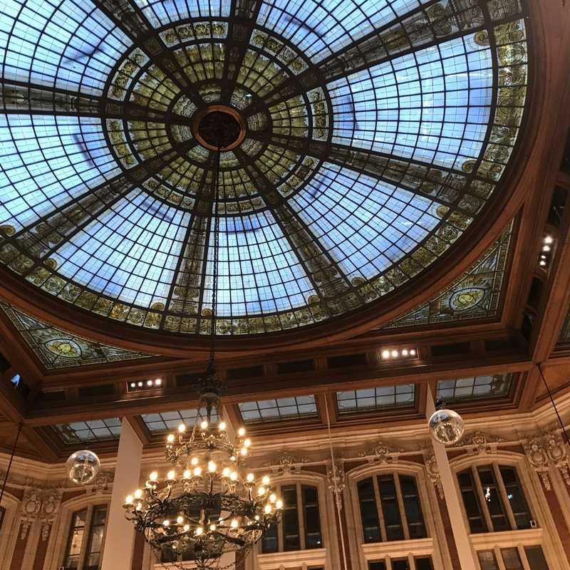 Beffroi de la Chambre de Commerce de Lille
