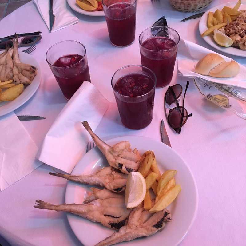 Restaurante Almenara