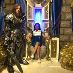 Madame Tussauds Hong Kong - Photos by Real Travelers, Ratings, and Other Practical Information