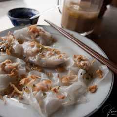 Banh Bao Vac