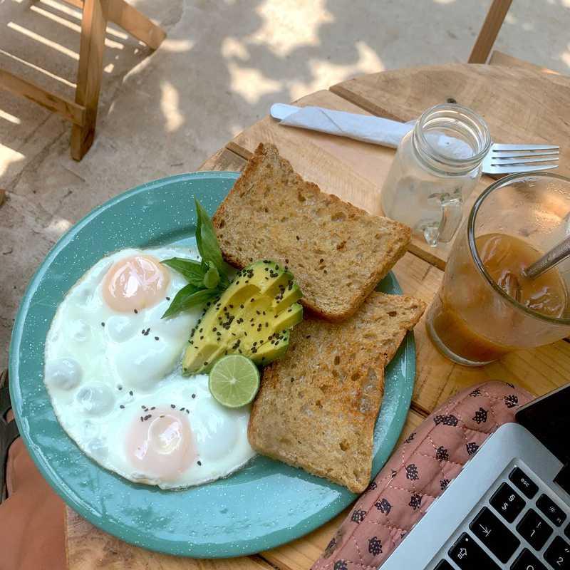 Barrio Cafe La Punta