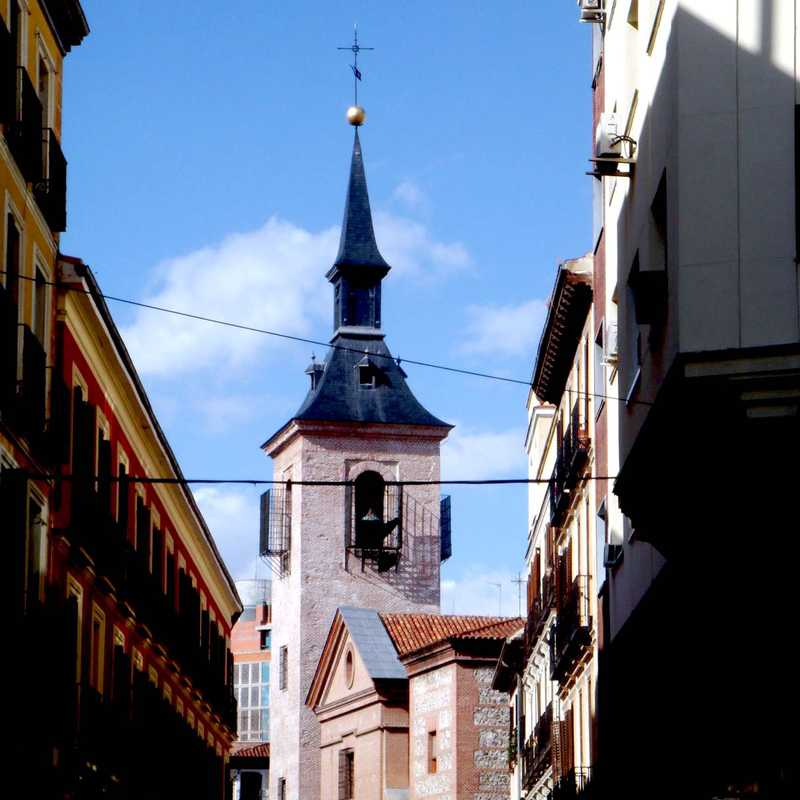 Cathedral Church of the Armed Forces
