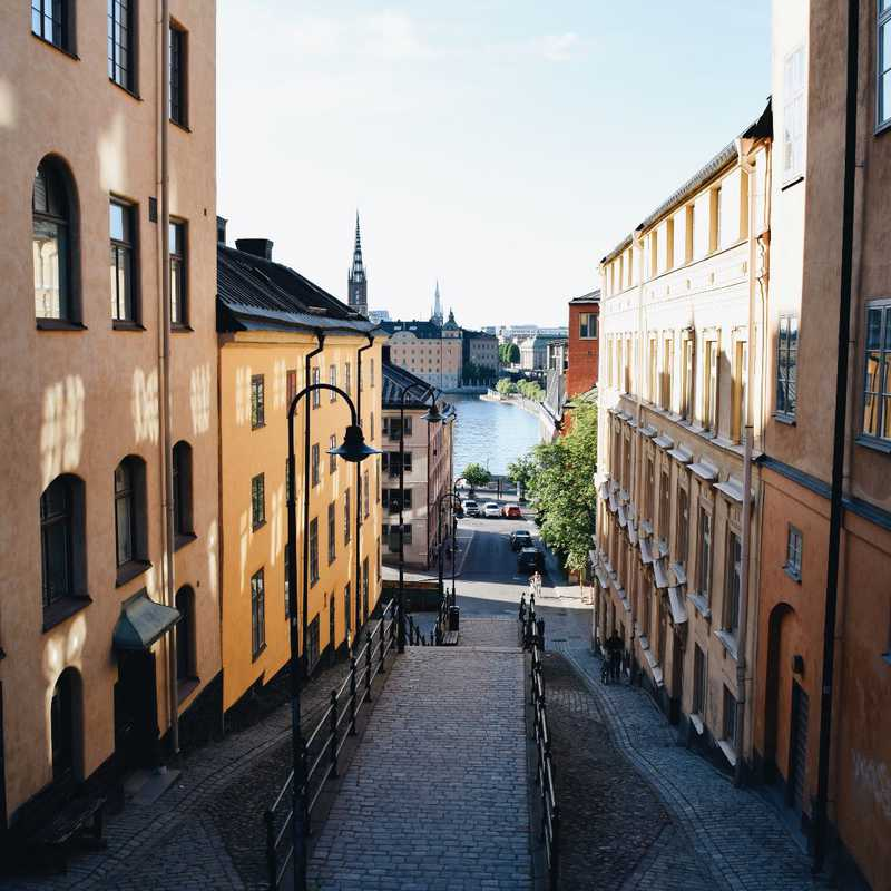 Sweden - Hoptale's Destination Guide