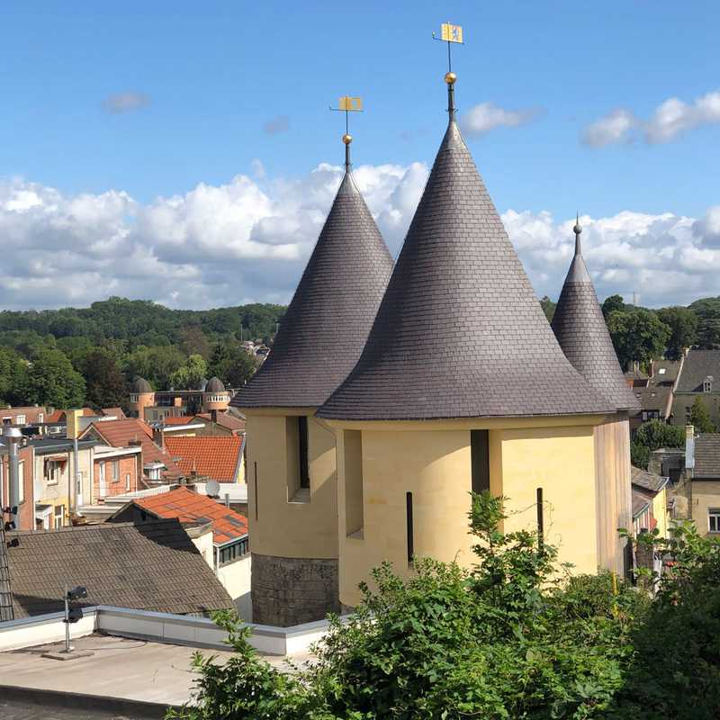Trip Blog Post by @fpvdberg: vakantie Maastricht | 4 days in Jul (itinerary, map & gallery)