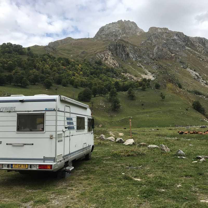 aire naturelle de camping