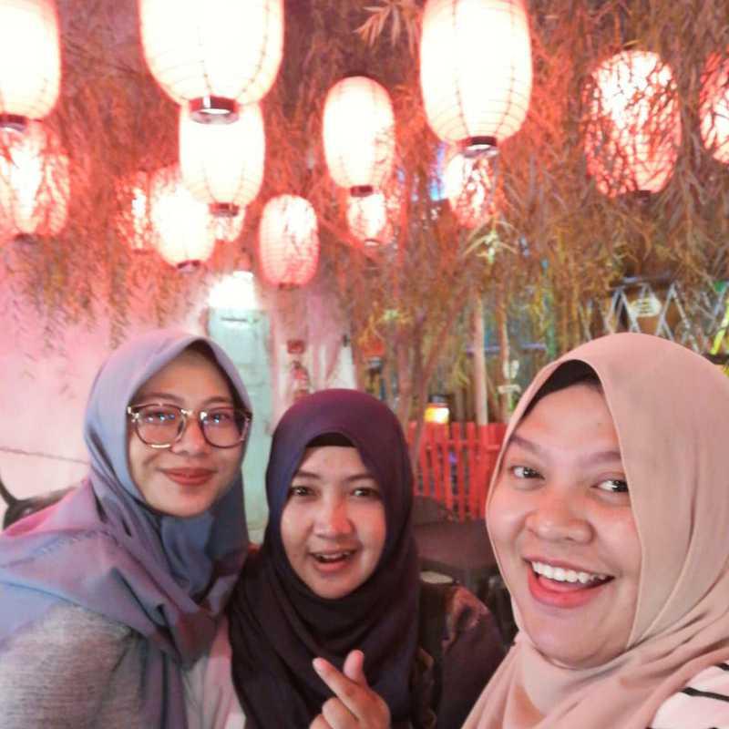 Trip Blog Post by @ptiwir: Andir & Sumurbandung 2018 | 1 day in Nov (itinerary, map & gallery)