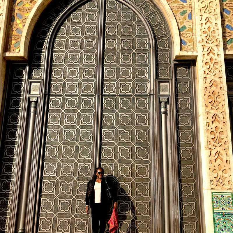 Casablanca - Hoptale's Destination Guide