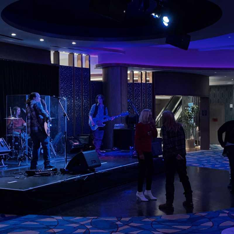 Christmas Eve Live Music @ Hard Rock
