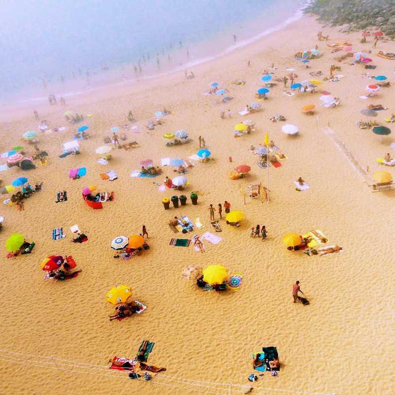 Visit Fisherman's Beach