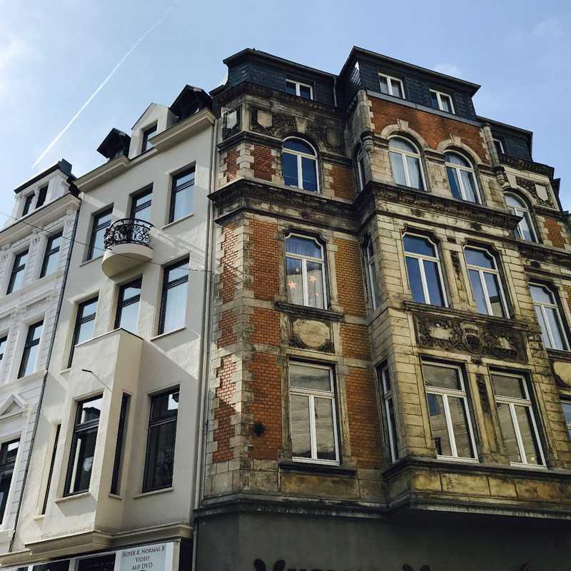 Freewalk Cologne Tour