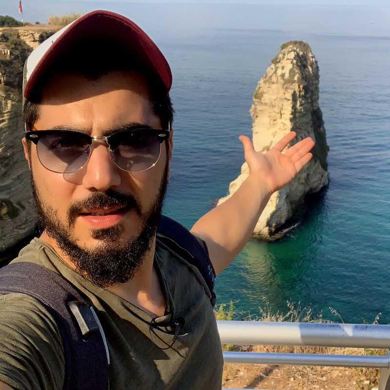 Λίβανος 2019 | 3 days trip itinerary, map & gallery