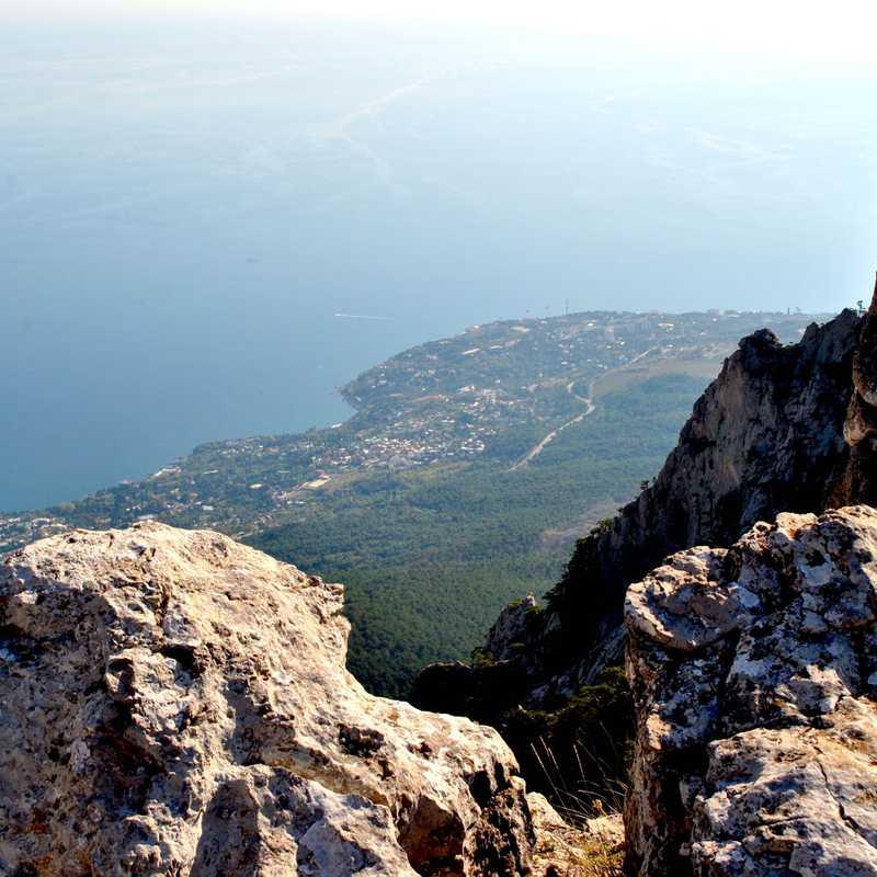 Gora Ay Petri