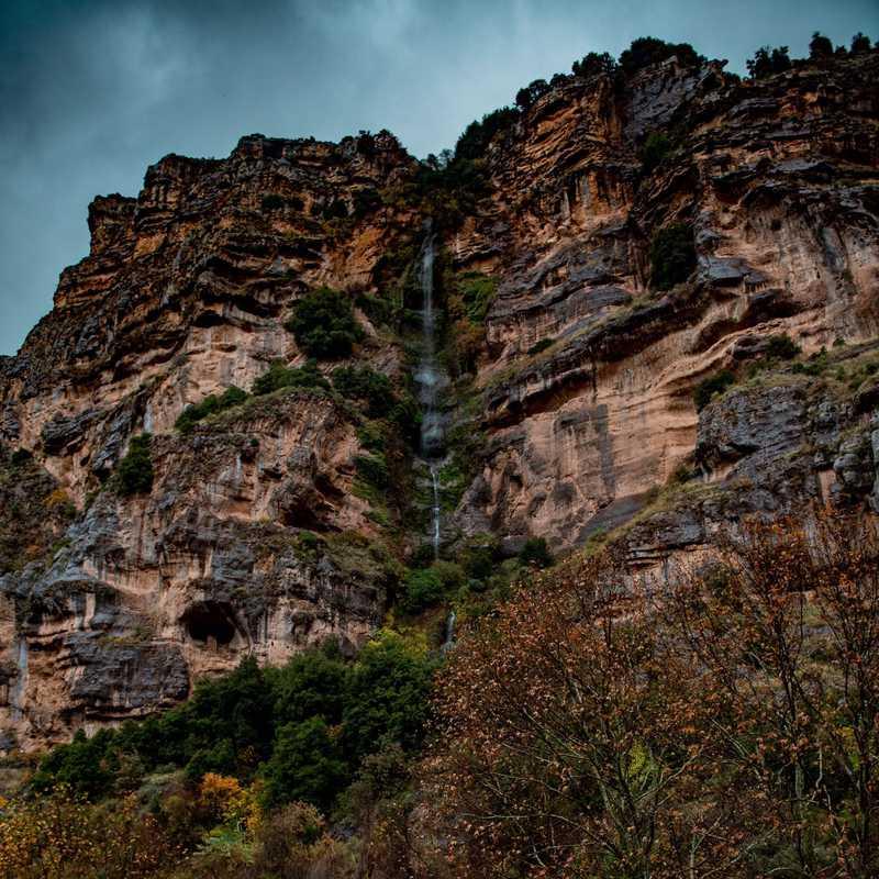Wadi Qannoubine