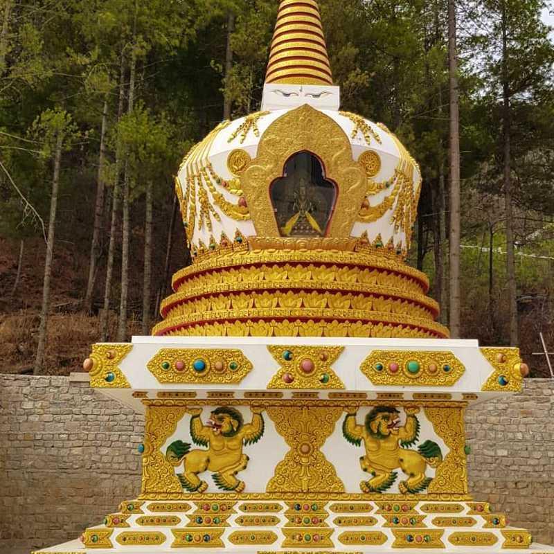 Buddha Point, Kuenselphodrang