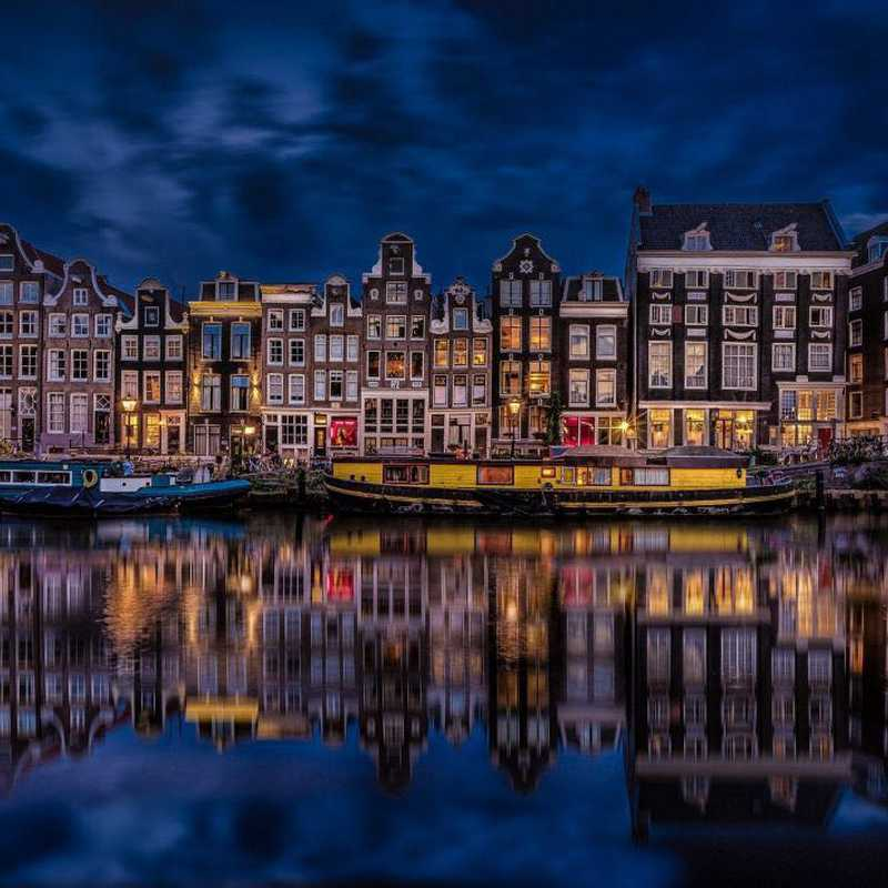 Trip Blog Post by @Hodophile: AMSTERDAM🇳🇱2019 | 3 days in Jul (itinerary, map & gallery)