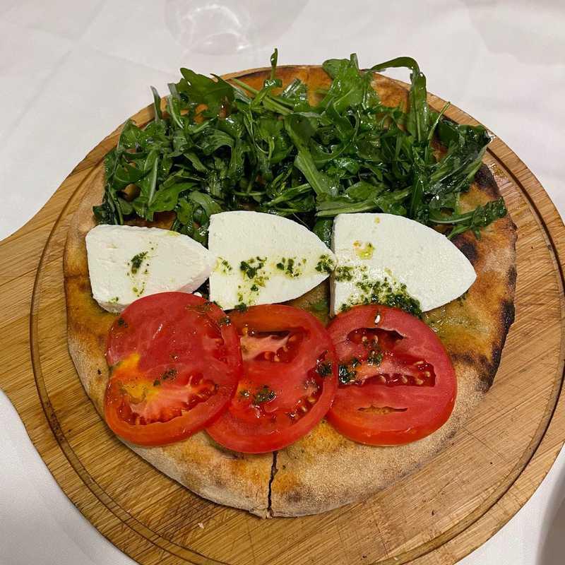 "Restaurant Piceri Era ""Blloku"""