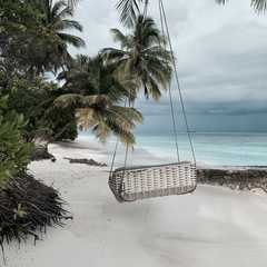 Maldives - Selected Hoptale Trips