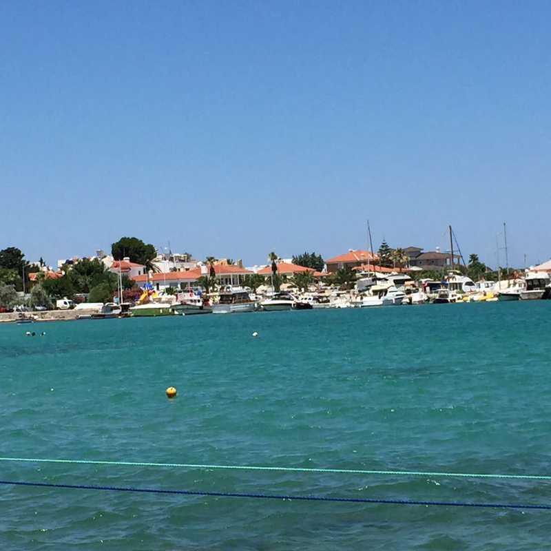 Ilıca Halk Plajı