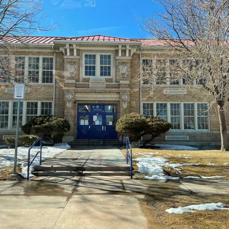 Barnum Elementary School