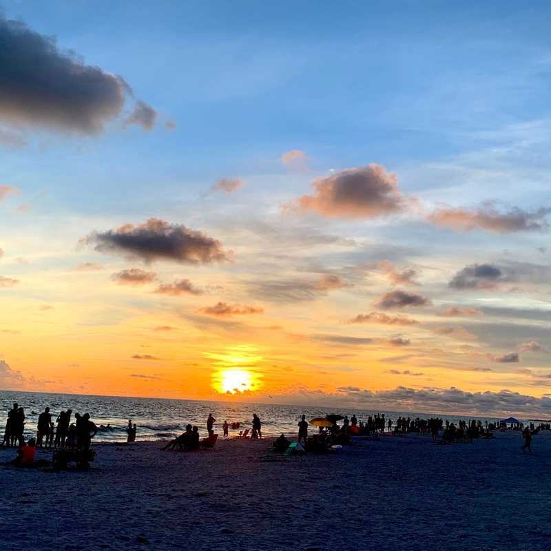 Trip Blog Post by @Sweetadventures: Anna Maria Island | 5 days in Jun/Jul (itinerary, map & gallery)