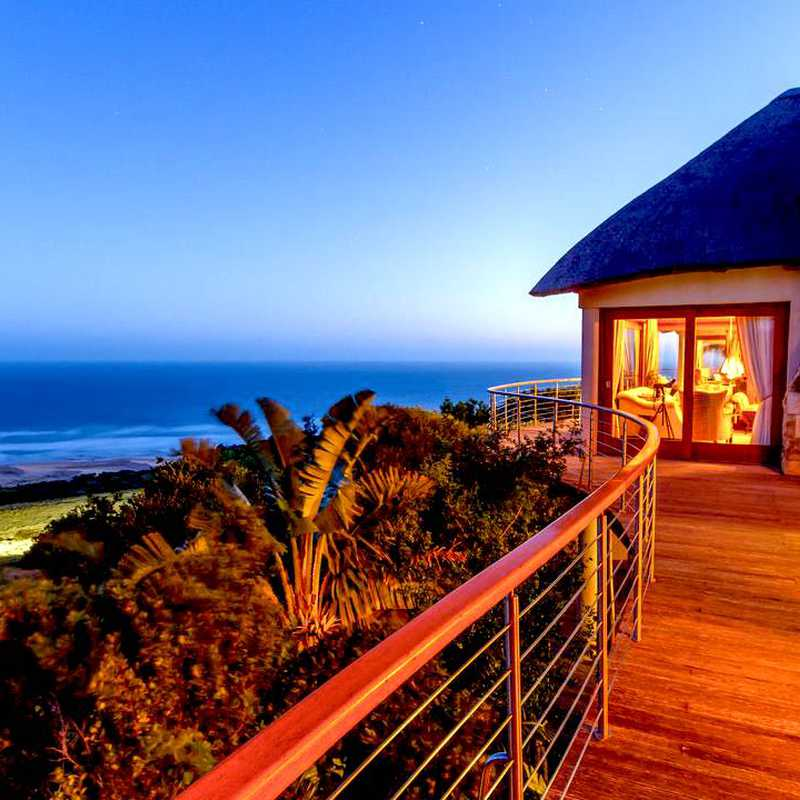 Oceana Beach Wildlife Reserve