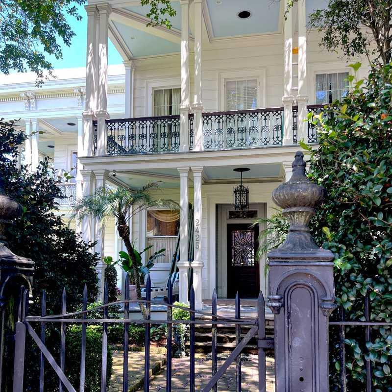 John Goodmans House