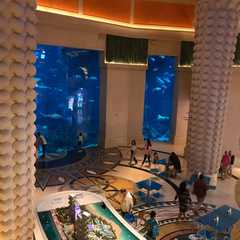 Dubai Top Attractions for First-Timers