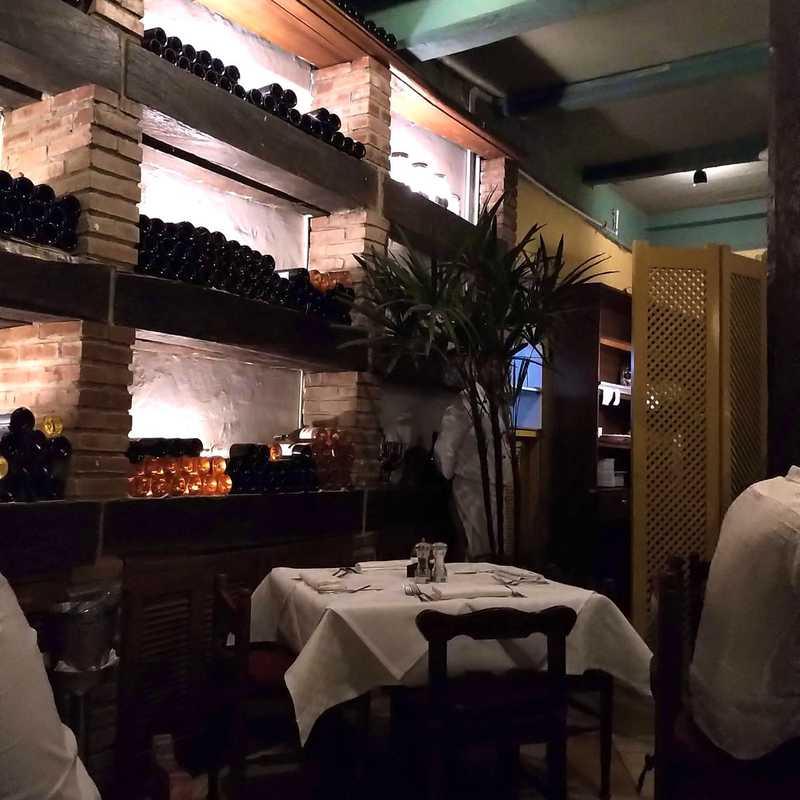 Restaurante Bar La Vitrola