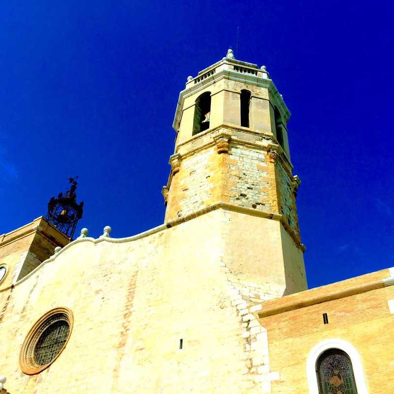 Església de Bartomeu i Santa Tecla