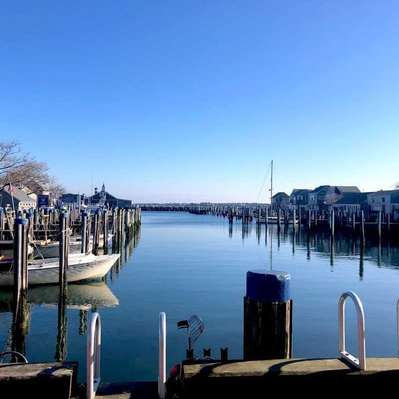 Harborview Nantucket