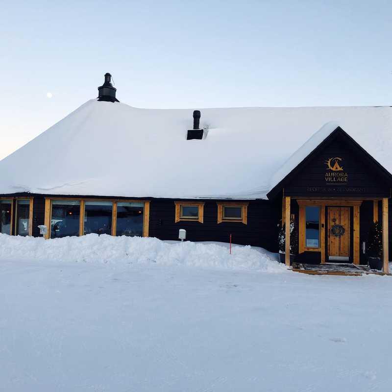 Aurora Village Oy