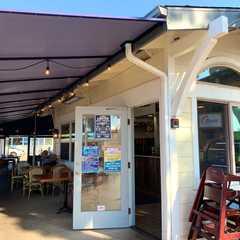 Back Bay Cafe