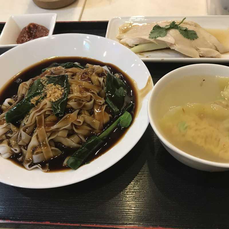 Yee Cheong Yuen