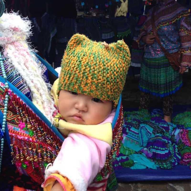 Bac Ha Market Culture