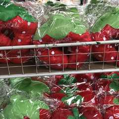 7 Strawberry Farm