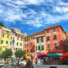 Liguria - Selected Hoptale Trips