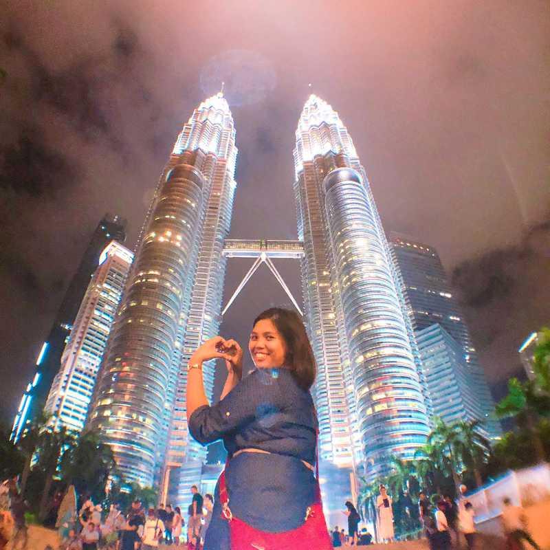 Kuala Lumpur - Hoptale's Destination Guide