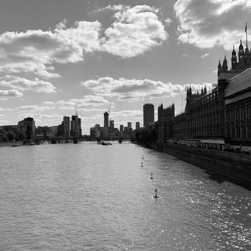 London  one day walking tour for first timers | 2 days trip itinerary, map & gallery