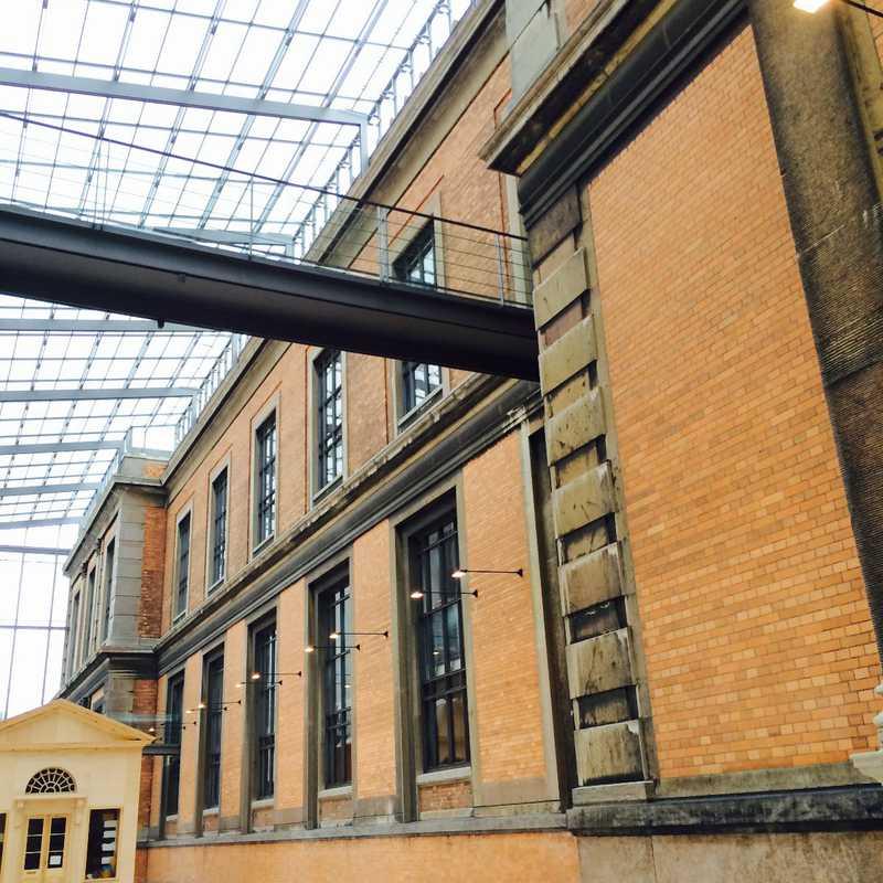 SMK – Statens Museum for Kunst