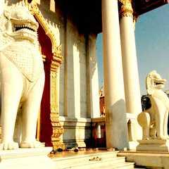 Wat Benchamabophit Dusitwanaram