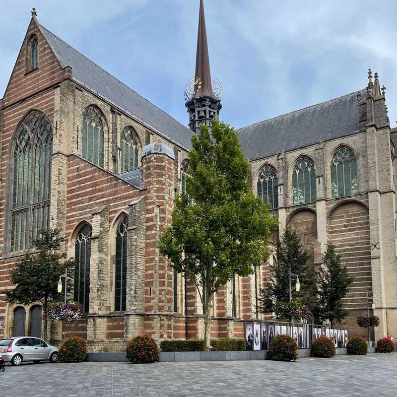 Grote- Of Maria Magdalenakerk