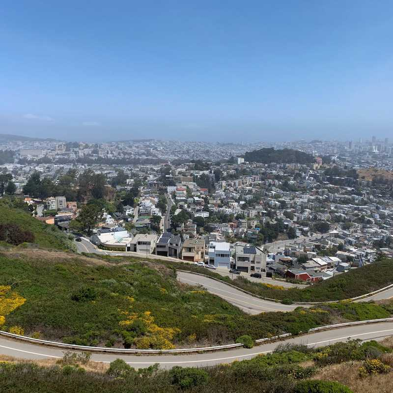 Trip Blog Post by @jamesdaddy62274: San Francisco | 13 days in Jun/Jul (itinerary, map & gallery)